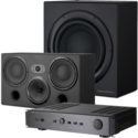 CUSTOM THEATRE 700 SERIES